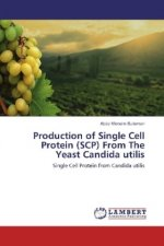 Production of Single Cell Protein (SCP) From The Yeast Candida utilis