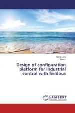 Design of configuration platform for industrial control with fieldbus