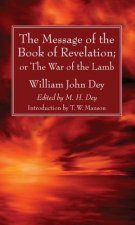 The Message of the Book of Revelation