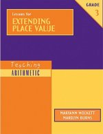 Lessons for Extending Place Value, Grade 3