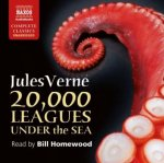 Verne: 20.000 Leagues Under the Sea