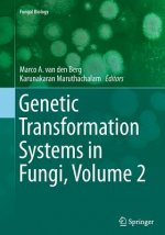 Genetic Transformation Systems in Fungi, Volume 2