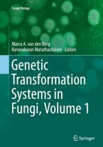 Genetic Transformation Systems in Fungi, Volume 1