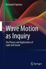 Wave Motion as Inquiry