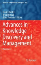 Advances in Knowledge Discovery and Management