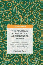 The Political Economy of Agricultural Booms