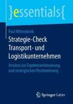 Strategie-Check Transport- und Logistikunternehmen