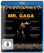 Mr. Gaga, 1 Blu-ray (OmU)