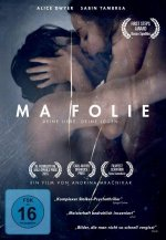 Ma Folie, 1 DVD
