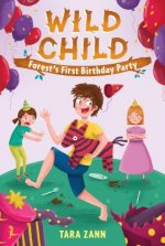 Wild Child: Forest S First Birthday Party