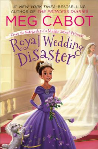 ROYAL WEDDING DISASTER