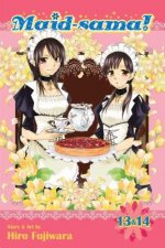 Maid-sama! (2-in-1 Edition), Vol. 7