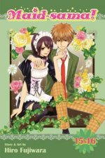 Maid-sama! (2-in-1 Edition), Vol. 8