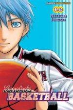 Kuroko's Basketball, Vol. 5