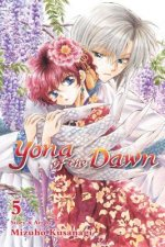 Yona of the Dawn, Vol. 5