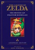 Legend of Zelda: The Minish Cap / Phantom Hourglass -Legendary Edition-