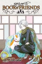 Natsume's Book of Friends, Vol. 20