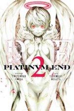 Platinum End, Vol. 2
