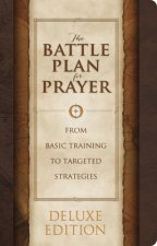 The Battle Plan for Prayer, Leathertouch Edition