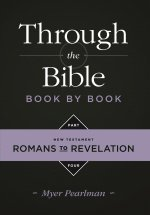 Through the Bible Book by Book Part Four