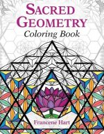 Sacred Geometry Coloring Book
