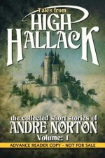Tales from High Hallack (Advance Review Copy)