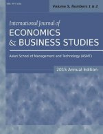 International Journal of Economics and Business Studies (2015 Annual Edition)