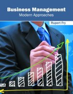 Business Management: Modern Approaches