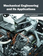 Mechanical Engineering and Its Applications