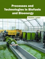 Processes and Technologies in Biofuels and Bioenergy