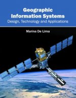 Geographic Information Systems: Design, Technology and Applications