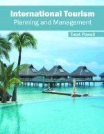 International Tourism: Planning and Management