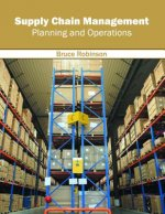 Supply Chain Management: Planning and Operations