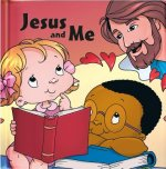 Jesus and Me: Jesus and Me Series