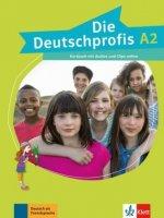 Kursbuch mit Audios und Clips online