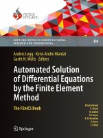 Automated Solution of Differential Equations by the Finite Element Method
