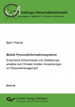 Mobile Personalinformationssysteme