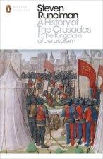History of the Crusades II