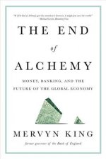 THE END OF ALCHEMY 8211 MONEY BANKI