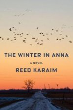 THE WINTER IN ANNA 8211 A NOVEL
