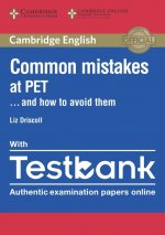 Common Mistakes at Pet... and How to Avoid Them Paperback with Testbank
