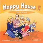 Happy House 3rd Edition 1 Class Audio CDs