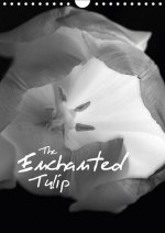 The Enchanted Tulip / 2017 (Wall Calendar 2017 DIN A4 Portrait)