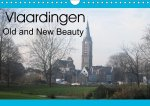 Vlaardingen Old and New Beauty (Wall Calendar 2017 DIN A4 Landscape)