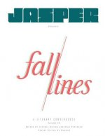 Fall Lines-A Literary Convergence, Volume 3