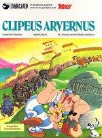 Asterix 14. Clipeus Arvernus
