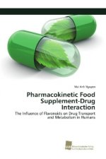 Pharmacokinetic Food Supplement-Drug Interaction