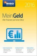 WISO Mein Geld 2017 Standard. Für Windows Vista, Windows 7, Windows 8 und Windows 10