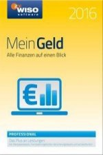 WISO Mein Geld Professional 2017. Für Windows Vista, Windows 7, Windows 8 und Windows 10