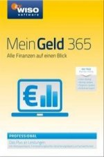 WISO Mein Geld 365 Professional 2017. Für Windows Vista, Windows 7, Windows 8 und Windows 10
